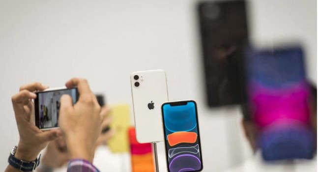 Apple iPhone 11的第一印象:相机看起来不错